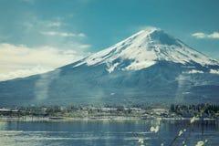 fuji Arkivbilder