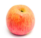 Fuji apple Stock Image