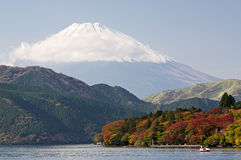 Fuji Royalty Free Stock Photos