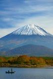 Fuji 12 stock image