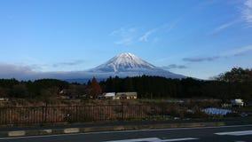 Fuji Stock Photo