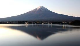 fuji góra Zdjęcia Royalty Free