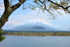 Fuji, Japan Stock Photography