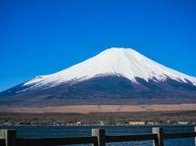 Fuji mountain Stock Image