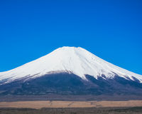 Fuji mountain Stock Photography