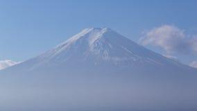 Fuji Mountain, Kawaguchi Japan stock image
