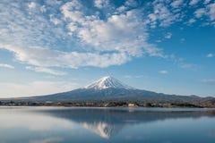 Fuji Mountain Royalty Free Stock Photos