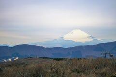 Fuji Mountain Stock Photography