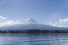 Fuji mountain at shizuoka , Japan. Where is afavorite for the tourist go to Japan stock photos