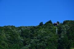 Fuji mt Stockbild