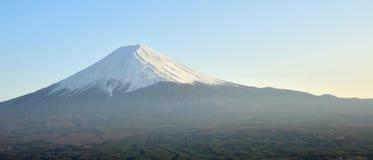 Fuji Mt. Stock Photo