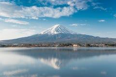 Fuji mt Photos stock