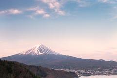 Fuji mt Images libres de droits