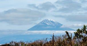 Fuji mt Imágenes de archivo libres de regalías