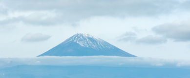 Fuji mt Photo stock