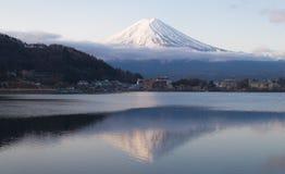 Fuji mt photos libres de droits