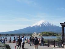 Fuji mt Imagens de Stock