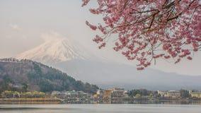 Fuji mt Fotografía de archivo