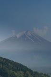 Fuji mt Immagine Stock Libera da Diritti