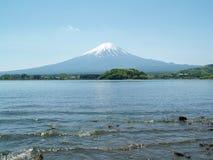 Fuji mt Lizenzfreies Stockbild