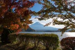 Fuji-San Foto de archivo libre de regalías