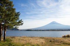 Fuji-San Imagen de archivo libre de regalías