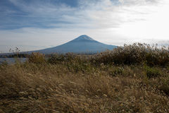 Fuji-San Foto de archivo