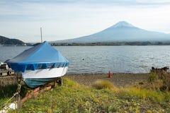 Fuji-San Fotografía de archivo