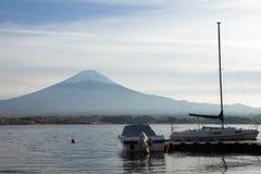 Fuji-San Lizenzfreies Stockbild