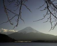 Fuji San -6 Zdjęcie Stock