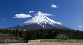 Fuji San Moutain Royalty Free Stock Image