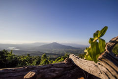 Fuji von Thailand Stockfotos