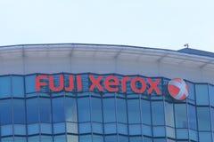 Fuji Xerox Royalty Free Stock Image