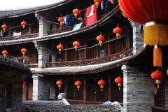 Fujian aarden structuren royalty-vrije stock foto's