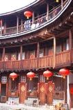 Fujian aarden structuren stock foto's