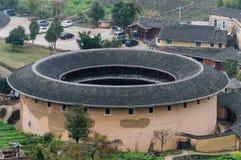 Fujian Tolou Zdjęcia Stock
