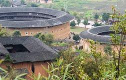Fujian Tolou Royalty Free Stock Photos
