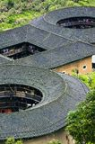 Fujian tulou Royalty Free Stock Photo