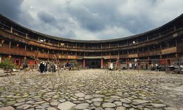 Fujian tulou Stock Photos