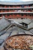 Fujian Tulou Στοκ Εικόνα