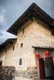 Fujian Tulou imagem de stock