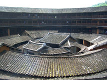 Free Fujian Tulou Stock Photo - 5634020