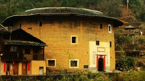Free Fujian Tulou Royalty Free Stock Images - 5872289