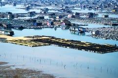 Fujian Xiapu Imagem de Stock Royalty Free