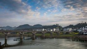 Fujian Xiapu Stock Afbeeldingen