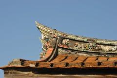 Fujianwoningen stock afbeeldingen