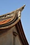 Fujianwoningen stock fotografie