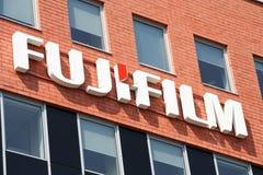 Fujifilm Royalty Free Stock Image