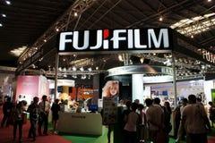 Fujifilm Royalty Free Stock Photography