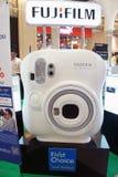 Fujifilm Kiosk Royalty Free Stock Image